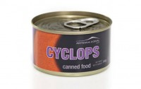 Canned Cyclops 100 g.
