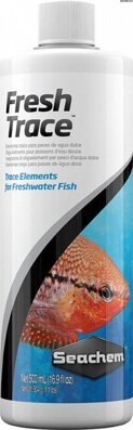 Seachem Fresh Trace 500 ml