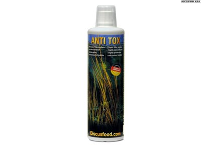 Anti Tox 500ml.