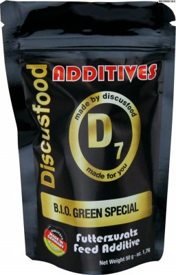 D7 B.I.O. Green Special booster