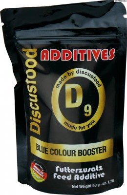 D9 Blue Color Booster