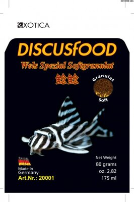 Wels Special Soft 80g 175ml