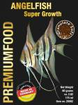 Angelfisch Supergrowth 80g 175ml.Discusfood