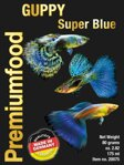 Guppy special super BLUE 80g 175ml