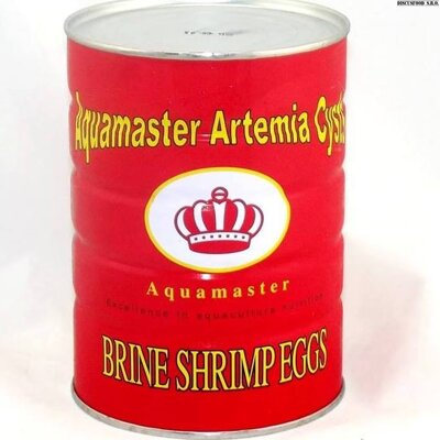 Aquamaster Artemia Cysts 425g.