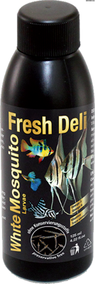 Fresh Deli White Mosquito koretra v oleji 125ml