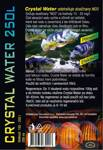 Crystal Water 250l
