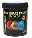 Beef Heart Paste V+COLOR 325g