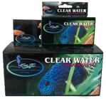 Szat clear water SUPER  B3 pro 75l-150l